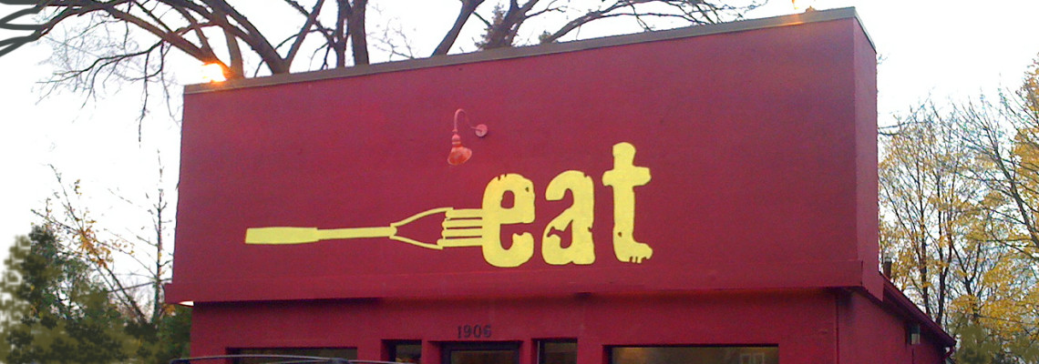 Eat Restaurant, Ann Arbor