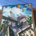 McKinley Mural Project