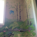 Manners' Family Kids Room Murals
